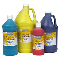 Little Masters® Washable Paint