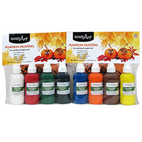 Handy Art® Pumpkin Painters