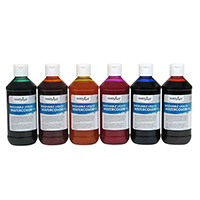 Washable Basic Liquid Watercolors